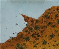the pilbara by matthew simmons