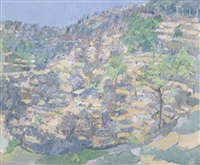 landscape by roger de gray