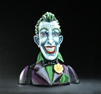 the joker by jack earl