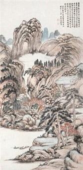 绝顶烟霄 by xia jingguan
