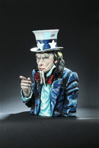 uncle sam by jack earl