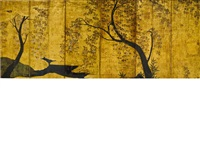 blossoming cherry trees by japanese school-hasegawa (17)
