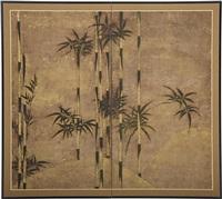 bamboo (hasegawa school) by japanese school-hasegawa (17)