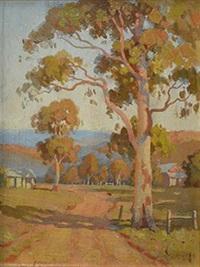the road home by erik (sir) langker