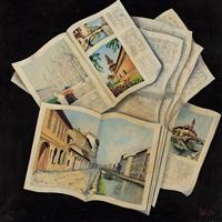 il libro di milano by alberto viani