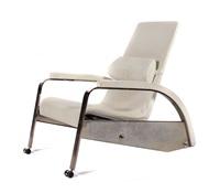 fauteuil de grand repos by jean prouvé