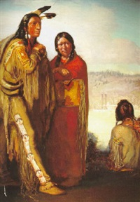 sioux on the missouri by de cost smith