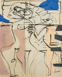 figuren by le corbusier