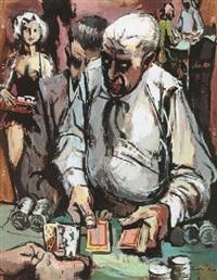 luck at blackjack by jonathan scott