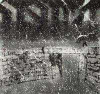 雪夜 by bo yun