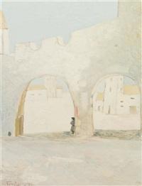 a grenanda by robert fonta