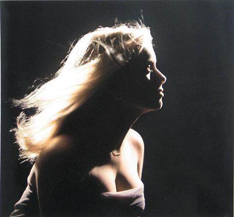 Catherine Deneuve by SamLevin