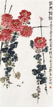 秋香秋艳 by qi liangchi