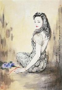 夜来香 by bai bohua