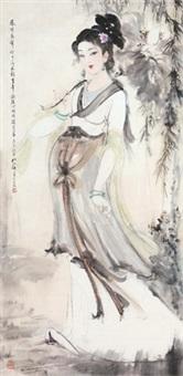 采芙蓉 by bai bohua