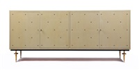 sideboard by aldo tura