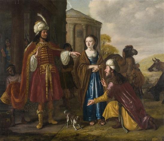 Abraham Und Sarah
