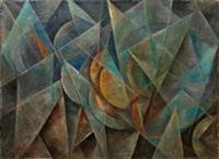 dinamismo di forme by roberto marcello baldessari