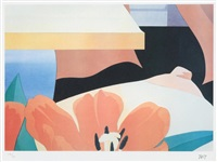 ohne titel by tom wesselmann
