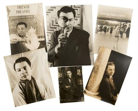 collection by carl van vechten