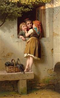 chatterbox by johann georg meyer von bremen