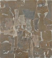 sand grey m-2-61 by conrad marca-relli