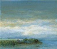 marsh study by paul fournier