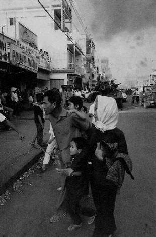 saigon by hilmar pabel