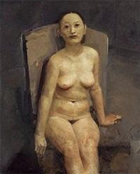 人体 by liu jianping