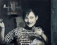 马路天使 by liu manwen