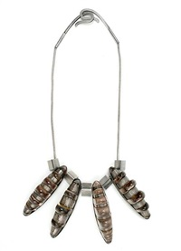 necklace by julie anne mihalisan