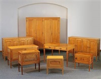 sideboard by ernst pfeiffer