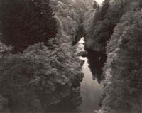 river garry, scotland by dick arentz
