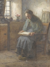 light on the word by henry john dobson