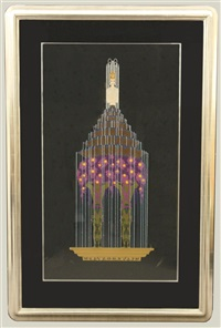 perfumes by erté