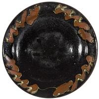 a large bowl by hamada shoji