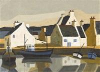 port breton by jean-paul jungo