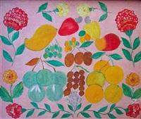 früchte und blumen by othon obin