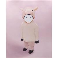 pink lamb by mayuka yamamoto