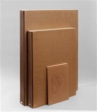 penthesilea. heinrich von kleist. edition de beauclair, deutschland, 1970. imp-folio. exp. 12 (von 100). mit zehn by oskar kokoschka