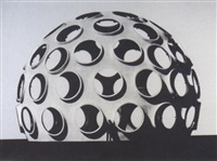 inventions: twelve around one (a) by buckminster fuller