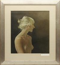 beauty mark by andrew wyeth