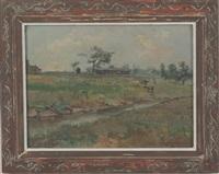 loesar's farm by maxwell stewart simpson