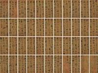 草书《书千文册》 册 (四十五开) (album of 45) by huai su