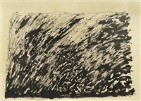 composition by henri michaux
