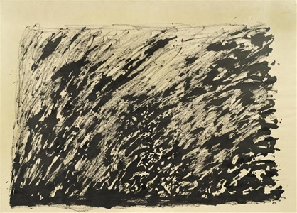 artwork by henri michaux