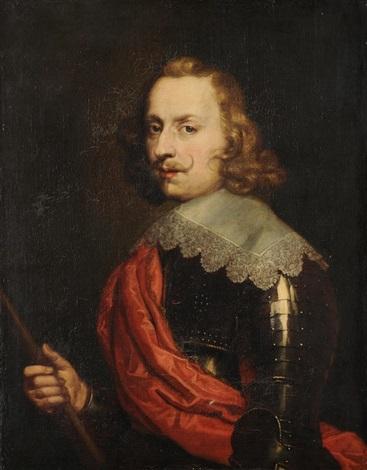 bildnis von ferdinand von spanien 160910 1641 by sir anthony van dyck