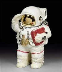astronaut by xu yihui