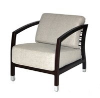 malena lounge chairs (pair) by jon gasca