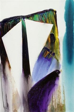 phenomena who meet by paul jenkins
